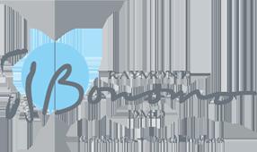 Bonomo Periodontics - Footer Logo