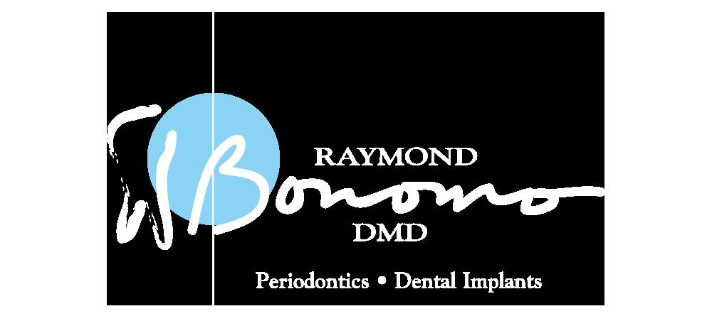 Bonomo Periodontics - Website Logo