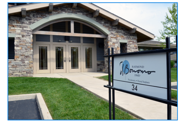 Springboro office